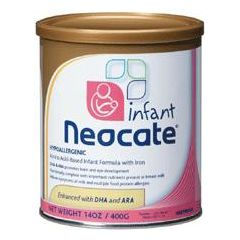 Nutricia Neocate Infant with DHA and ARA - 400g - 14 oz