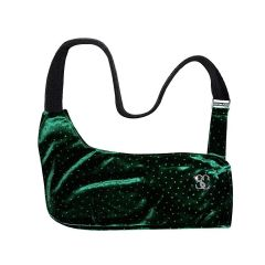 Sling Couture Evergreen For Christmas – Arm Sling