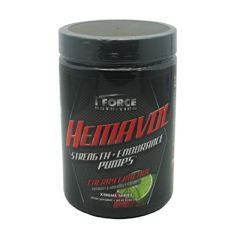 iForce Nutrition Hemavol - Cherry Limeade