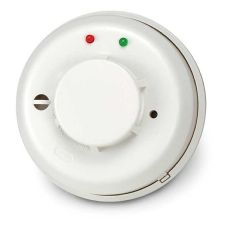 Silent Call Communications Silent Call Signature Series Smoke Detector with Transmitter