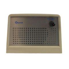 Orator Speaker Desktop In Ash