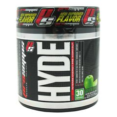 Pro Supps Hyde V3 - Green Apple