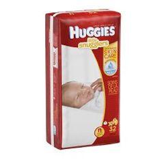 Huggies Little Snugglers Diaper