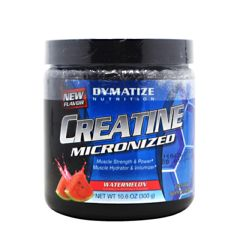 Dymatize Micronized Creatine - Watermelon