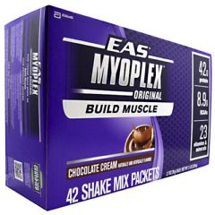 Myoplex EAS Myoplex Nutrition Shake - Chocolate Cream