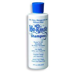 CleanLife No-Rinse Shampoo