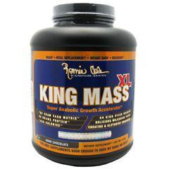 Ronnie Coleman Signature Series King Mass XL - Dark Chocolate