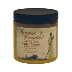 Keyano Aromatics Keyano Green Tea Butter Cream