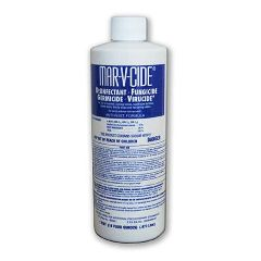 William Marvy Company Inc Mar-V-Cide Disinfectant & Germicidal - 16 oz.