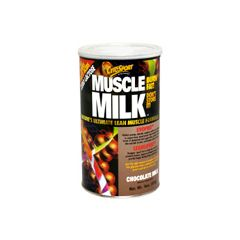 Cytosport, Inc. Muscle Milk High Protein Shake, Chocolate Milk - 16 oz (454 g)