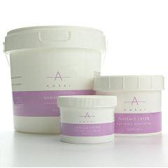 Amber Lavender Aphrodisia Massage Cream