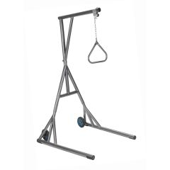 Drive Bariatric Trapeze Bar and Base