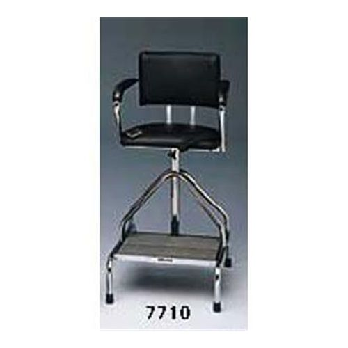Bailey Manufacturing Stationary Whirlpool Chair Model 898 0130