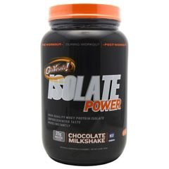 ScripHessco ISS OhYeah! Isolate Power - Chocolate Milkshake