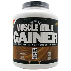CytoSport Muscle Milk Gainer - Chocolate