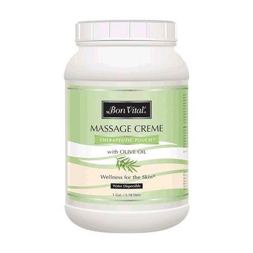 Bon Vital Therapeutic Touch Massage Creme