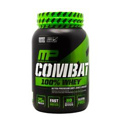MusclePharm Sport Series Combat 100% Whey - Vanilla