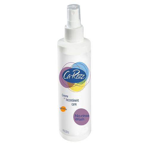 FNC Medical  Ca-Rezz NoRisc® No Rinse Wash, Spray, 8 oz