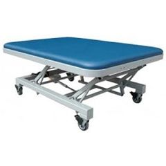 Tri W-G Motorized Hi-Lo Mat Table 750Lbs Capacity