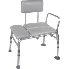 Drive Transfer Bench - Padded