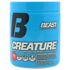 Beast Sports Nutrition Creature - Cherry Limeade Flavor
