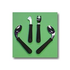 ADL Essentials Melaware Cutlery