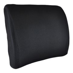 Comfort 'n Support Memory Foam Lumbar Cushion
