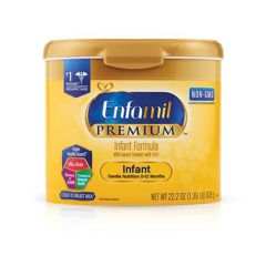 Enfamil PREMIUM® Infant Formula