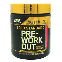 Optimum Nutrition Gold Standard Pre-Workout - Watermelon