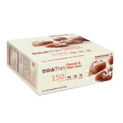 Think Products Think Thin Lean - Salted Caramel