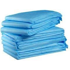 "EZ-Sorb Light Absorbency Disposable Underpads - 30"" x 30"""