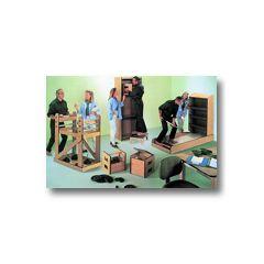 AliMed Work-Hardening Systems System II, Intermediate Pkg, each