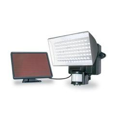 MAXSA Innovations 80Ledsolar-Powermotion-Activ-Bk