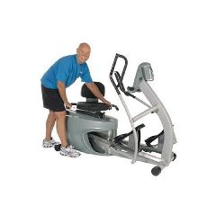 SCIFIT REX Recument Elliptical with Swivel Seat