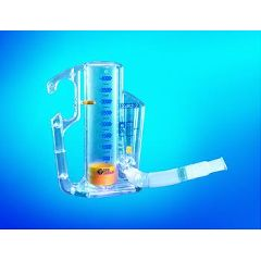 Invacare Supply Group Coach 2 Incentive Spirometer
