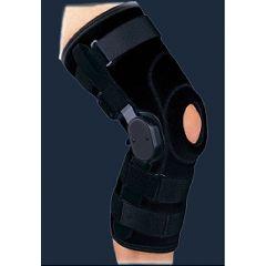 Bell-Horn Knee Sleeve