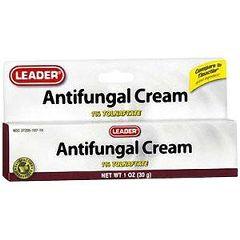 Cardinal Health Leader 1% Tolnaftate Anti-Fungal Cream