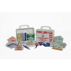 Complete Medical Supplies 25 Person First Aid Kit