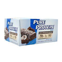 PURE PROTEIN Pure Protein Bar - Dark Chocolate Coconut