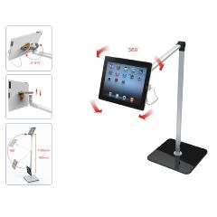 AB Marketers LLC iPad Tablet PC Floor Stand