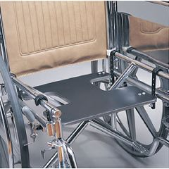 AliMed Adjustable J-Hook Drop Seat