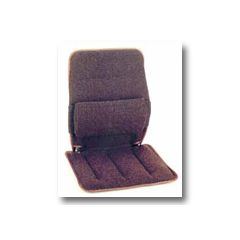 "AliMed Sacro-Ease Bench/Bucket Seats Sacro-Ease Bench Seat, 19"" seats"