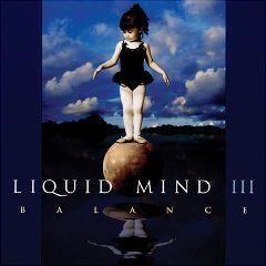 Music Design Liquid Mind III- Balance CD