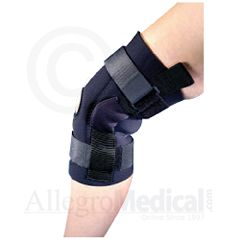 Core Products Deluxe Neoprene Knee Support