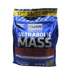 Ultimate Sports Nutrition Ultrabolic Mass - Vanilla