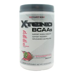 Scivation Xtend - Strawberry Kiwi