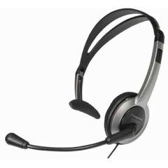 TeleDynamics Panasonic KX-TCA430 Telephone Headset