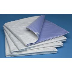 BirdsEye Bed Pad Soaker - Reusable Underpads.