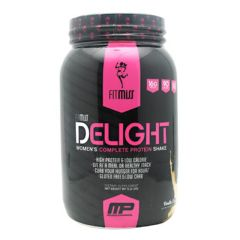 Fit Miss Delight - Vanilla Chai