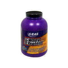 EAS 100% Whey Protein, Vanilla - 5 lbs (2.27 kg)